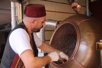 Ramazan'da Üretimi 10 Kat Artan Badem Şekeri Tescilleniyor