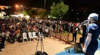 GRUP GENÇ - Ramazan Sokağında Etkinlikler Devam Ediyor