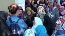 ÖMER TORAMAN - Şehit Polis Uslu Son Yolculuğuna Uğurlandı
