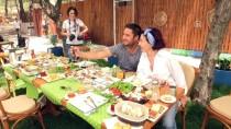 FATMA GİRİK - 'Teklifler, Projeler Geliyor Ama Şu An İçin Kabul Etmiyorum'