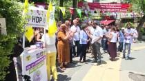 FİLİZ KERESTECİOĞLU - Temelli'den Partisinin Standına Ziyaret