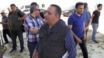 ÇIN SEDDI - TOKİ, Suriye Sınırındaki 564 Kilometrelik Güvenlik Duvarını Tamamladı