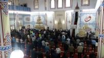 EMEKLİ ALBAY - TSK Mehmetçik Vakfı'ndan Mevlit Programı