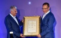 ELEKTRİK TASARRUFU - Türk Telekom'un Yeni Genel Müdürlük Binasını Hizmete Açtı