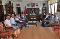 OTOMASYON - Türkiye'nin Ölçek Büyüklüğündeki En Büyük Enerji Tasarrufu Projesi