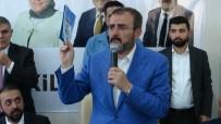 Ünal'dan İnce Ve CHP'ye Açıklaması Komedi Gibi