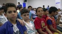 SOSYAL SORUMLULUK PROJESİ - Yetimlerden 'Kardeşliğin Dili' Programı