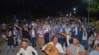 YUSUF GÖKHAN YOLCU - 14. Uluslararası Eskikaraağaç Leylek Festivali'ne Yoğun İlgi