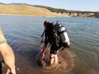 SÜTÇÜ İMAM ÜNIVERSITESI - 2 Ay Sonra Askere Gidecekti Baraj Göletinde Boğuldu