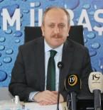 AK Parti İl Başkanı Karadağ'dan İYİ Parti'li Yokuş'a Tepki