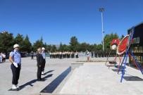 Atatürk'ün  Erzincan'a Gelişinin 99. Yıl Dönümü Kutlandı