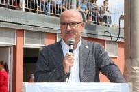 NAMUSLU - ATO Başkanı Baran Açıklaması 'Spor, Gençliği Kötü Alışkanlıklardan Koruyan En Önemli Kalkandır'