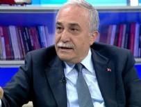 AHMET EŞREF FAKıBABA - Bakan Fakıbaba: Fiyatlar haftaya normale dönecek