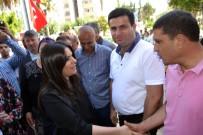 Bakan Sarıeroğlu Açıklaması 'Yerel Seçimlerin Startını Adana'dan Verdik'