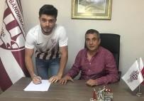 Bandırmaspor'da Çifte Transfer