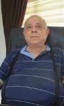 KALP MASAJI - Boğulduktan Sonra Hayata Döndürülen Yaşlı Adam Kurtarılamadı