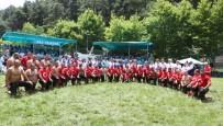 AÇIK ARTIRMA - Bursa'da 600 Pehlivan Er Meydanına Çıktı