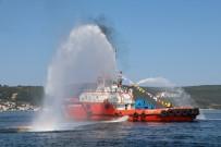 ORHAN TAVLı - Çanakkale'de Denizcilik Ve Kabotaj Bayramı Kutlandı