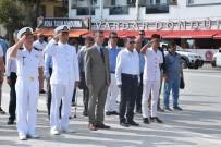 Denizcilik Ve Kabotaj Bayramı Edremit'te Kutlandı