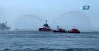 BEŞIKTAŞ BELEDIYESI - Denizcilik Ve Kabotaj Bayramı Kutlandı