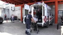 DOĞANLı - Düzce'de Tır Yıkama Kavgası Açıklaması 3 Yaralı