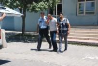 ESKIGEDIZ - Gediz'de 3 Hırsızlık Zanlısı Yakalandı