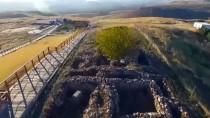 YERLİ TURİST - Göbeklitepe'de UNESCO Sevinci