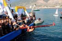 DENIZ TICARET ODASı - Hatay'da 1 Temmuz Denizcilik Ve Kabotaj Bayramı Kutlandı