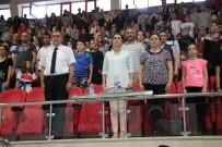 BEDEN EĞİTİMİ - İl Spor Merkezleri Ve Engelli İl Spor Merkezleri Açıldı