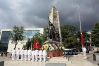 BEŞIKTAŞ BELEDIYESI - İstanbul'da Denizcilik Ve Kabotaj Bayramı Kutlandı