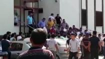 ADLİYE BİNASI - Kayseri'de Küçük Çocuğa Cinsel İstismar İddiası