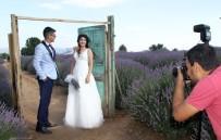 ERHAN ÇELİK - Lavanta Kokulu Doğal Fotoğraf Stüdyosu