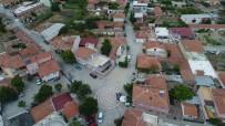 BAYHAN - Mahalleler MASKİ'yle Sil Baştan İnşa Ediliyor