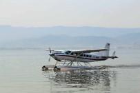 MARMARA DENIZI - Marmara Havadan Kontrol Altında