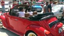 MODIFIYE - Modifiye Araç Tutkunları Amasya'da Buluştu