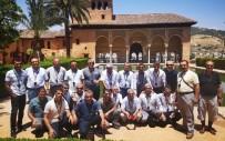 MUHTARLAR KONFEDERASYONU - Muhtarlar İspanya'dan Döndü
