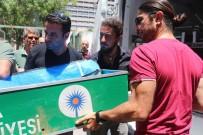 GÖLLER - Müzisyen Metin Kor'un Kardeşi Açıklaması 'Bu Adamın Oraya Işınlanmış Olması Lazım Diyorlar'