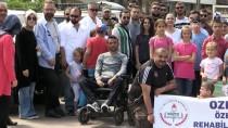 İSMAIL AYDıN - Özel Ve Engelli Öğrencilerin Off-Road Heyecanı