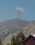 PKK Noktaları Ateş Altında