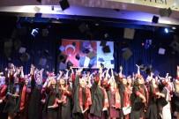 SELÇUK ÜNIVERSITESI - Selçuk Tıp Fakültesi Mezunlarını Uğurladı