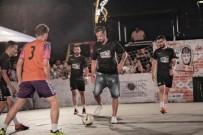 GÜNEY AMERIKA - Sokak Futbolunun Bir Numaralı Adresi Neymarjr's Five'ta Şampiyon Belli Oldu
