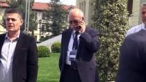 SOVYETLER BIRLIĞI - 'Türk Devletleriyle İlişkilerde Fevkalade Gelişmeler Oluyor'
