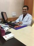 ŞEKER HASTALıĞı - Uzm. Dr. Hüseyin Katlandur Açıklaması 'Gizli Kalp Riski Bulunanların Tespit Ve Tedavisi Önemli'