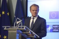 LİDERLER ZİRVESİ - AB Konseyi Başkanı Tusk ABD'yi Uyardı Açıklaması 'Dostlarınızın Kıymetini Bilin'