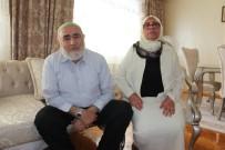 ABDÜLHAMİT GÜL - Adalet Bakanı Gül'e Annesinden, 'O Hep Başkandı' Övgüsü