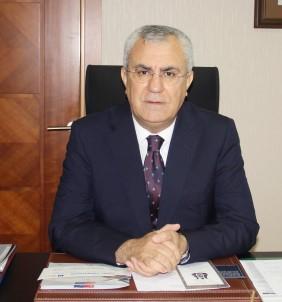 ADASO Başkanı Kıvanç Açıklaması 'Güçlü, İstikrarlı Büyümenin Önü Açıldı'