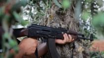 Zeytin Dalı Harekatı - Afrin'de Son Bir Haftada 15 Terörist Etkisiz Hale Getirildi