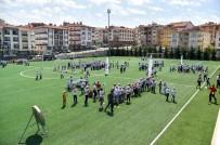 ALTıNDAĞ BELEDIYESI - Altındağ Belediyesi Yaz Okulları, 11'İnci Yılında 11 Bin Çocukla Açıldı