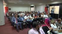 AMERIKA BIRLEŞIK DEVLETLERI - 'Anadolu Ve Ötesinde Anti Sismik Yerel Miras' Toplantısı