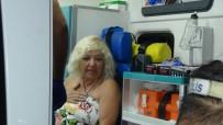 ÇOLAKLı - Antalya'da Trafik Kazası Açıklaması 5 Yaralı